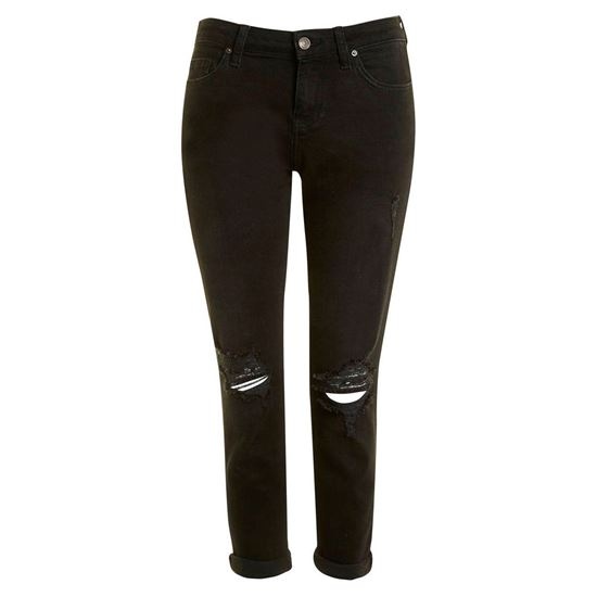 Picture of Black Jeans