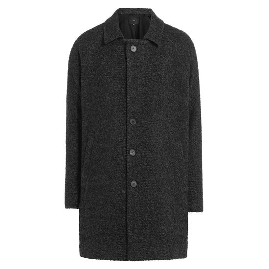 Picture of Designer Wool Coat