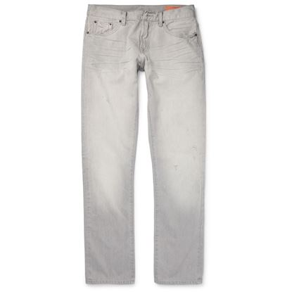 Picture of White Jeans