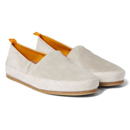 Picture of Everyday Suede Slip-On