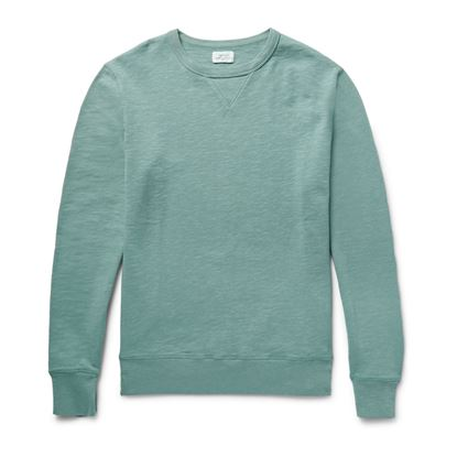 Picture of Graphic Raglan - Green